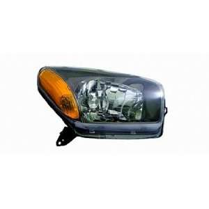 03 03 Toyota RAV4 Headlight (Passenger Side) (2003 03) 81110 42220