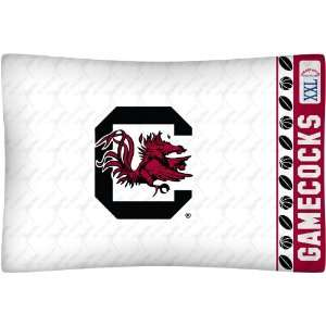 South Carolina Gamecocks Logo Pillow Case  Sports