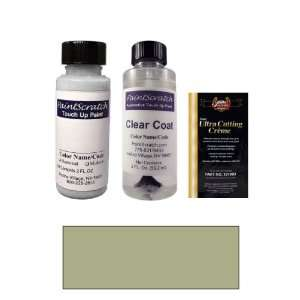 Oz. Meteor Gray Metallic Paint Bottle Kit for 2011 Volkswagen Routan