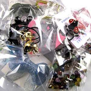 Wholesale 16 pcs mixed hair ponytail holders Mickey bow