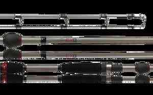 QUANTUM EXO EXS705F 7 MEDIUM/HEAVY SPINNING ROD EXOSKELETAL DESIGN