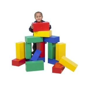 Mega Blocks   Set of 16 Toys & Games