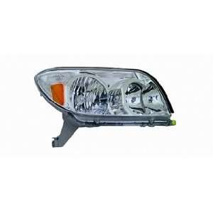 03 05 Toyota 4Runner Headlight (Passenger Side) (2003 03 2004 04 2005