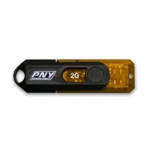 Pny Technologies Mini Attache 4gb Usb Flash Drive High