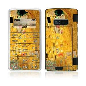 Kiss Decorative Skin Cover Decal Sticker for LG enV2 VX9100 Cell Phone