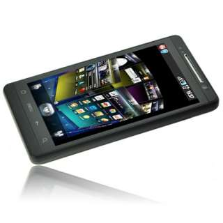 Android 2.3.4 540 MHZ Unlocked Dual Sim AT&T GPS/WIFI