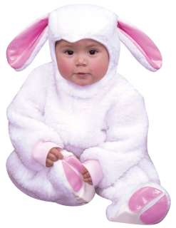 Infant Little Lamb Costume   Baby Costumes
