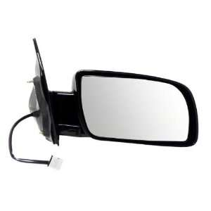 New Passenger Power Side View Mirror Assembly Van Automotive