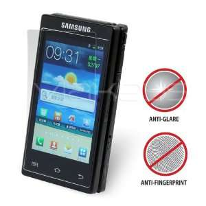 Trizmo Anti Glare & Anti Fingerprint Screen Protector for
