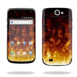 Android Smartphone Cell Phone Skins Firestorm Cell Phones