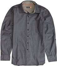 QUIKSILVER WATERMAN COLLECTION, Shirts, Mens  Swell