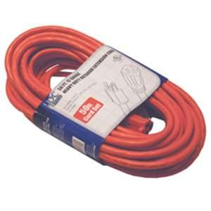 HDC 50 12 Gauge Heavy Duty Outdoor Extension Cord