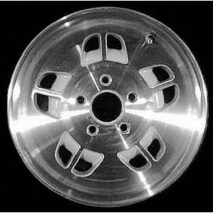 ALLOY WHEEL ford RANGER 96 97 14 inch truck Automotive