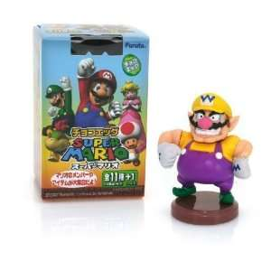 Wario ~1.75 Mini Figure [Super Mario Mini Figure Series