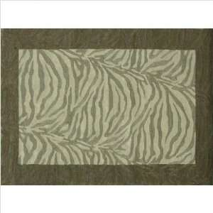 Savage Sage Indoor / Outdoor Rug Size 36 x 56
