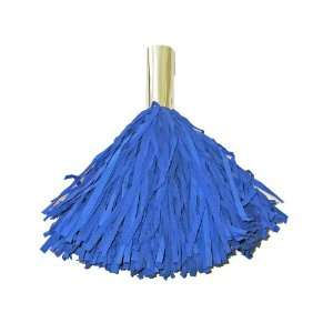Pams Dance Props  Accessories  Pom Pom Wavers Blue Toys & Games