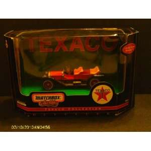 1930 Ford Model A Texaco Collection Toys & Games