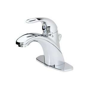 Price Pfister Parisa Collection Single Handle Lavatory Faucet