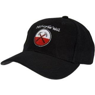Pink Floyd The Wall Baseball Hat [Misc.]  Sports