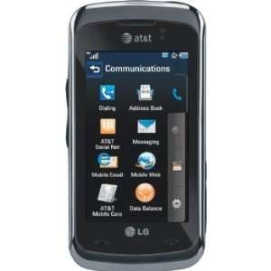 Phone with 3MP Camera, GPS, 3G Support and Touch Screen   US Warranty