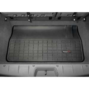 Chrysler Town & Country Black WeatherTech Cargo Liner [For Vehicles
