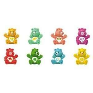 Care Bears Figures Set    8 Vending Machine Toys  Toys & Games