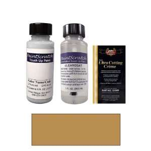 Tundra Metallic Paint Bottle Kit for 1990 Dodge Ram Wagon (JT6/DT6646