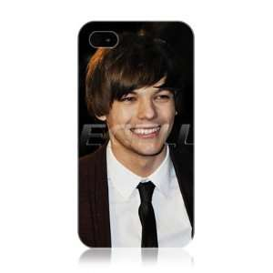 Ecell   LOUIS TOMLINSON ONE DIRECTION 1D BOY BAND SNAP BACK CASE FOR