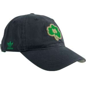 adidas Notre Dame Fighting Irish Navy Blue Slouch Hat