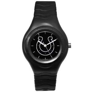 Indianapolis Colts Black Shadow Team Logo Sport Watch