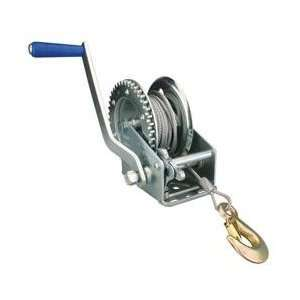 # Cable Hand Gear Winch Boat/Truck/Car/Trailer/ATV