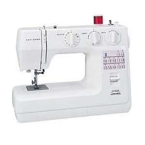 New Home 2022 Sewing Machine w/Quilting Table Arts, Crafts & Sewing