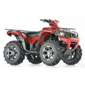 ITP Mud Lite XTR, SS312, Tire/Wheel Kit   27x9Rx14   Matte