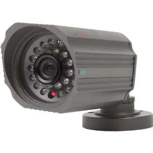 Color CCD Bullet Camera (OBSERVATION & SECURITY)