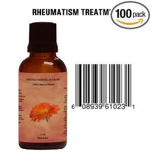 Pain Relief Massage essential Oil Is a 100% Natural Organic for Pain