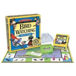 Media Bird Watching Trivia Game, Over 2,000 Questions